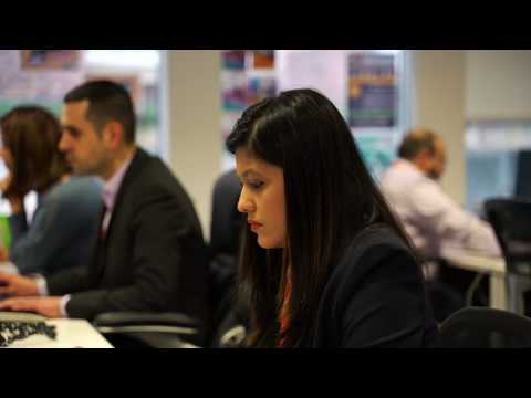 Get To Know IEC Abroad | Manchester Office