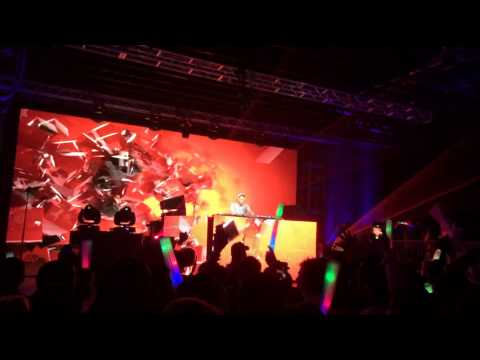 Dash Berlin at Echostage   Washington DC   March 21, 2014   6 Tracks