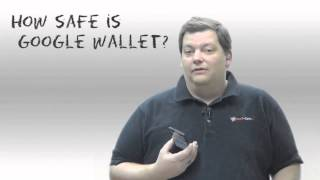 How Safe Is Google Wallet? - Security 101 - Tech-Zen.tv - Alixa.tv