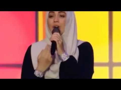Assalawatu alaika ya abna abdilla iman Farrar  beautiful voice