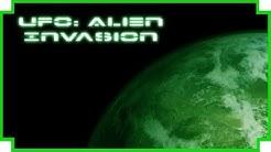 UFO: Alien Invasion - (Original X-Com Inspired Game)