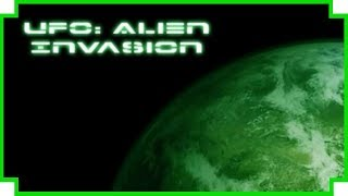 UFO: Alien Invasion - (Original X-Com Inspired Game)