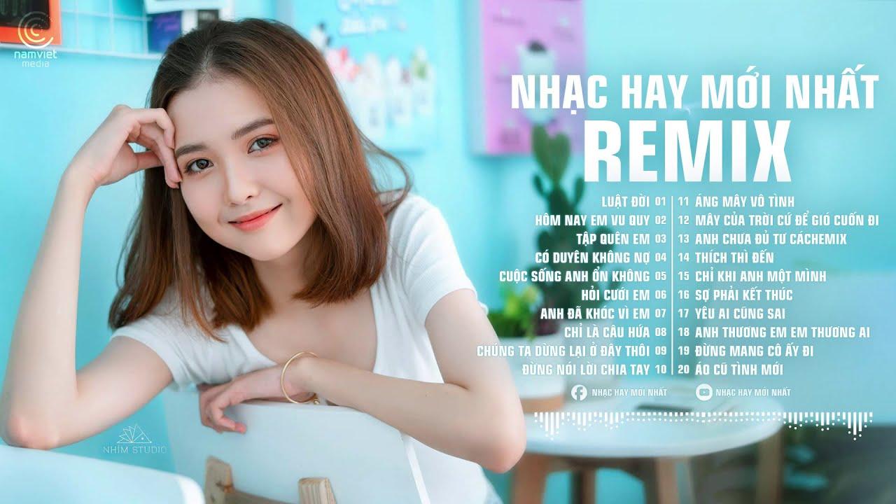 Nhạc Trẻ Remix 2021 Hay Nhất Hiện Nay 🎧 Nonstop Vinahouse 2020 | Nhạc Trẻ Remix Gây Nghiện 2020