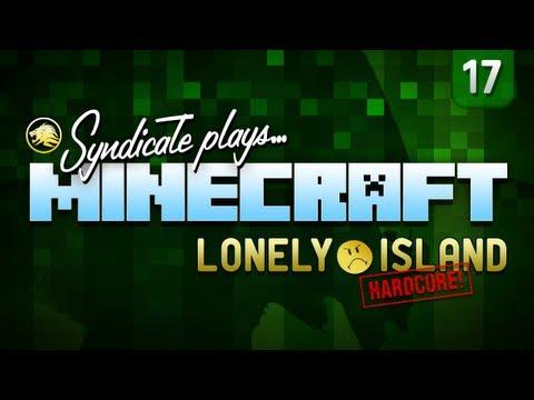 Minecraft: Machine Gun Skeleton! - Lonely Island (Hardcore) - Part 17