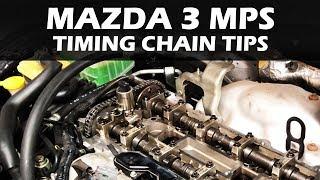 More Pics - 2010 Mazda 3 MPS Videos
