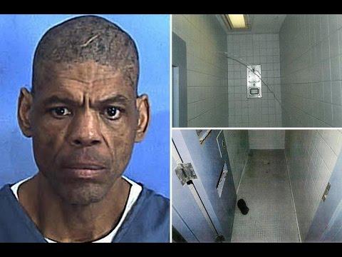 Prison Shower Tube