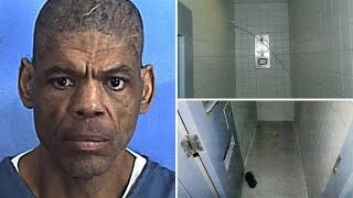 Man Boiled Alive In Prison Shower -- Guards Get Away With It