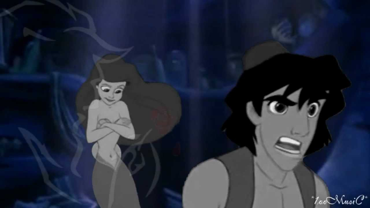 f0e453fb317 The Beauty and the Beast    Ariel   Aladdin  (MEP) - YouTube