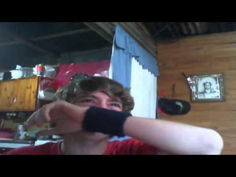 Vídeo reacción de 2 Grill 1 cup (Leandro)