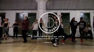 Pia Mia | Touch | Choreography by Viet Dang