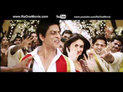 Chammak Challo  Song Sung  Akon