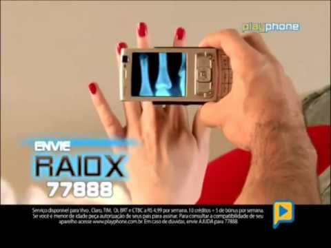 Erro No Raio X Scanner