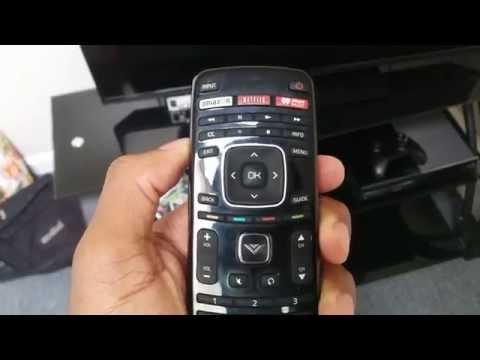 """Vizio 40"""" LED Smart TV (E400i-B2 2014 Model) Overview"""