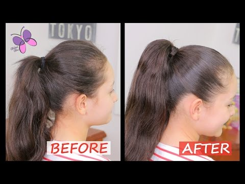 download How To Do a Perfect Ponytail | Quick and Easy Hairstyles | Chikas Chic