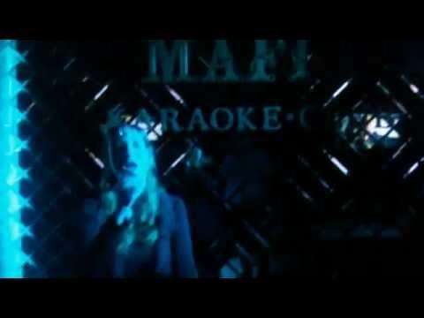 """Караоке """"Supermassive Black Hole"""" MUSE в исполнении Александры Швидко :)"""