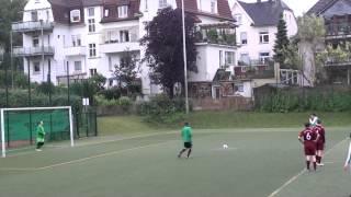 Celtic FC - Lokomotive Ohligs (Die zweite Chance)