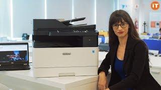 #ReviewDay - Equipo Multifunción B1025 Xerox