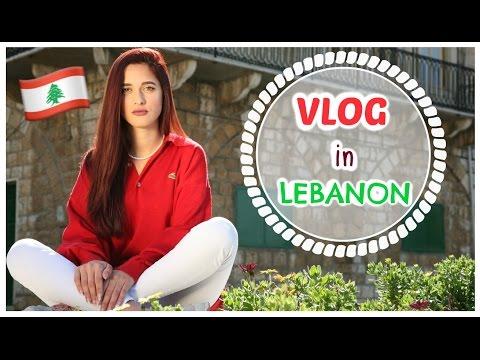 VLOG IN LEBANON 🇱🇧