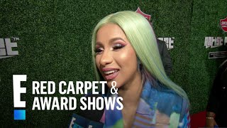 Is Cardi B Teaching J.Lo Stripper Moves for