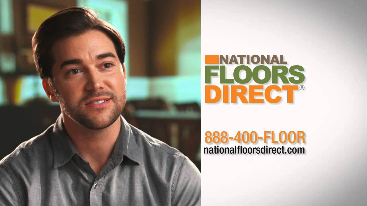 Save more when you buy direct from National Floors Direct  YouTube