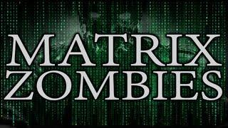 THE MATRIX ★ Left 4 Dead 2 (L4D2 Zombie Games)