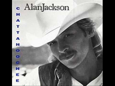 Alan Jackson MP3 descargar musica GRATIS