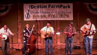 Dave Leatherman and Stone County - Sharecropper's Son