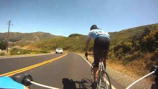 California Bike Tour by Amity Tours