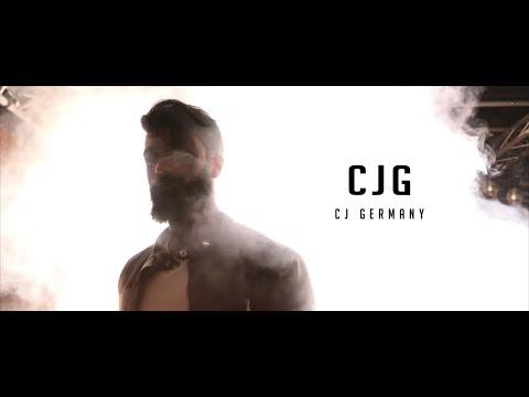 CJ Germany - NENJINILE REBIRTH - THE VIOLIN (Official Violin Version) Feat. Chris G.