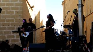Rising Sunset - Live XMA 2014