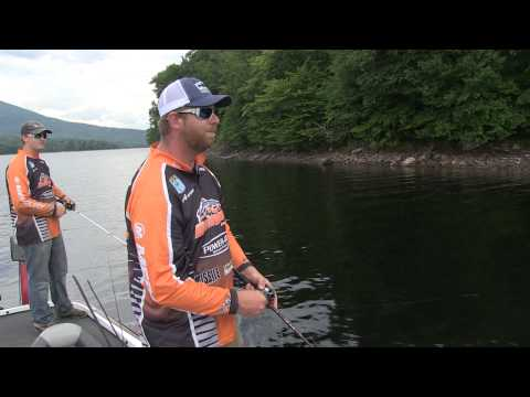 Southern Vermont Anglers: Smally Fishin' Somerset Reservoir
