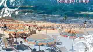 Vieste Gargano Village Camping Spiaggia Lunga