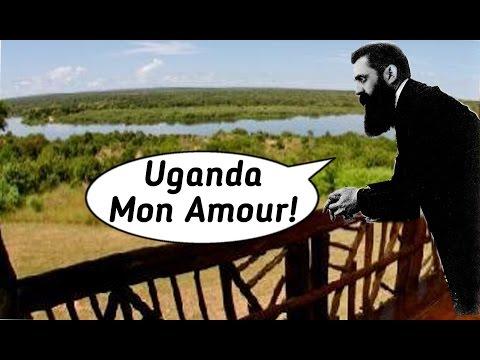 Why Not Uganda?