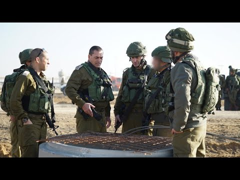 Israel says it destroyed 'terror tunnel' to Gaza