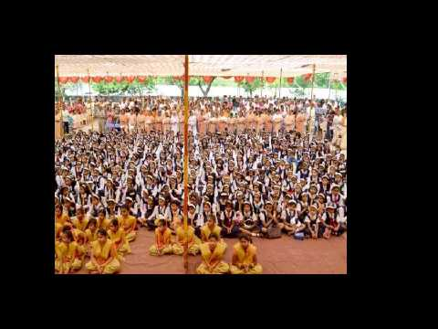 Holy cross convent high school kolhapur...
