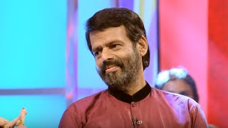 Onnum Onnum Moonu | Ep 130 - with Balachandra Menon & Gayathri | Mazhavil Manorama