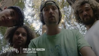 stick figure – fire on the horizon official music video