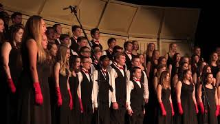 WCHS Christmas Concert Dec 4 2017 34 Let the