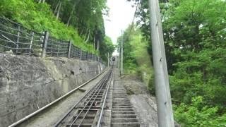【4K車窓展望】アルペンルートAlpine Route(立山-室堂-黒部ダム-信濃大町)
