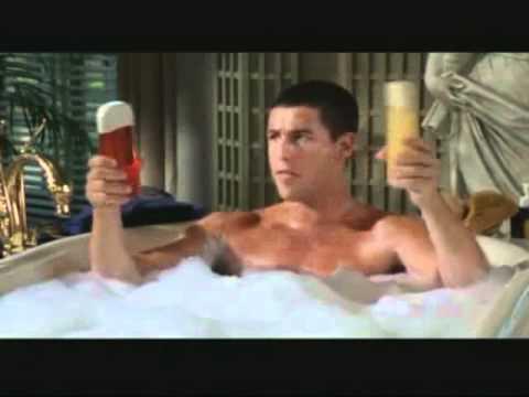 Billy MadisonShampoo vs Conditioner