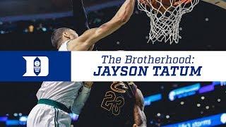 The Brotherhood: Jayson Tatum (10/15/18)