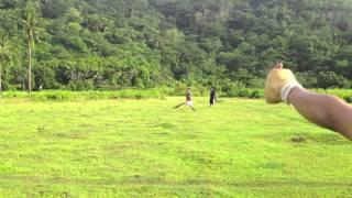 Brahminy Kite Creance Training
