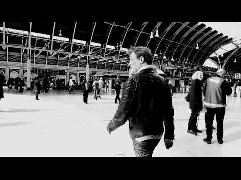 Gary Husband 'A Meeting of Spirits' - The New Album