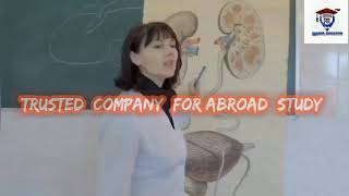 POLTAVA University // Best Education & Best Facilities // Welcome to Study  Abroad