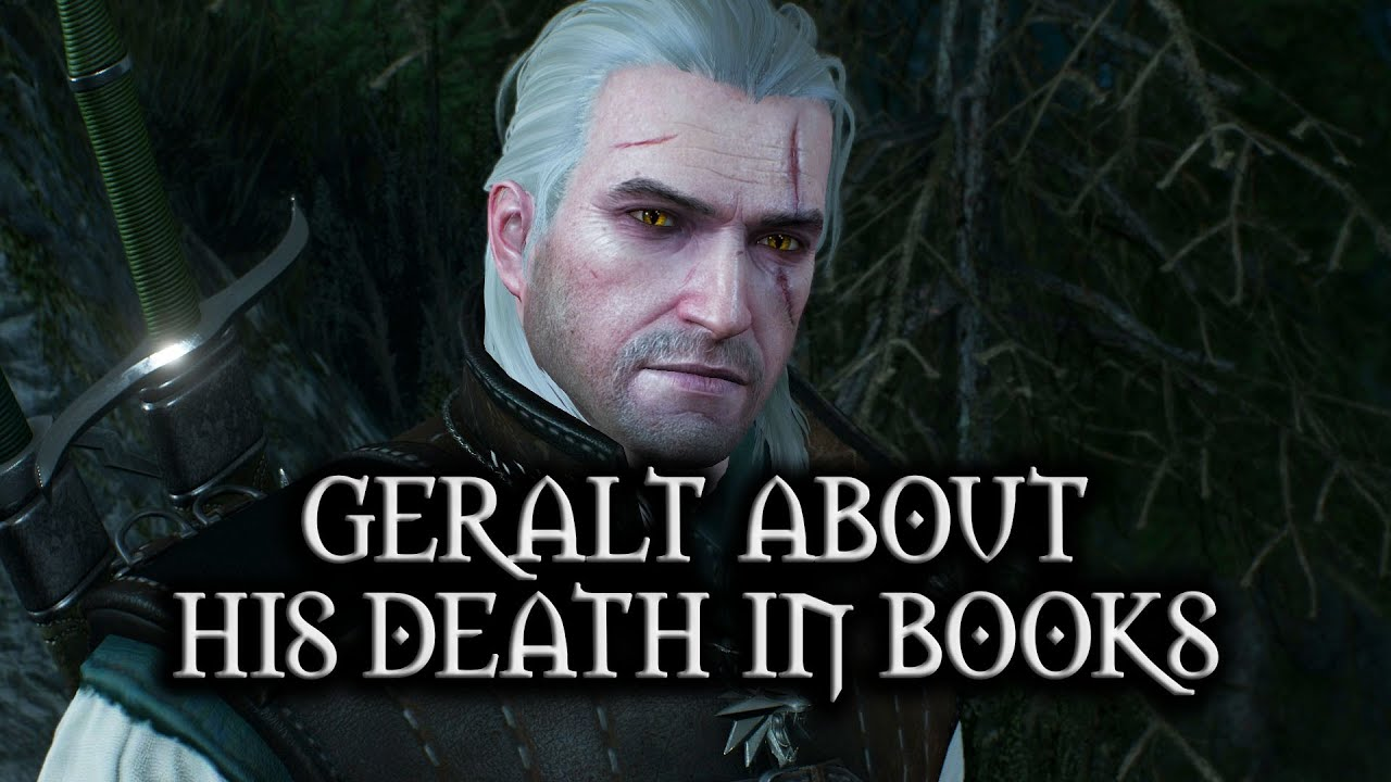 how to get ghoul book witcher
