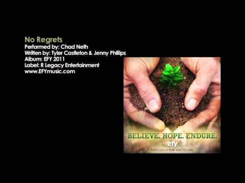 EFY 2011 - No Regrets