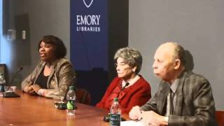 Art Artist And Archives A Conversation At Emory Part 2  - Black Art In America