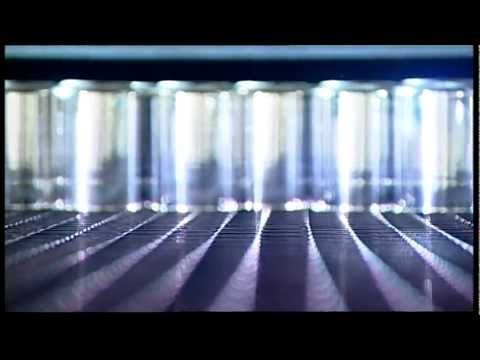 The Aluminium Beverage Can Recycling Movie