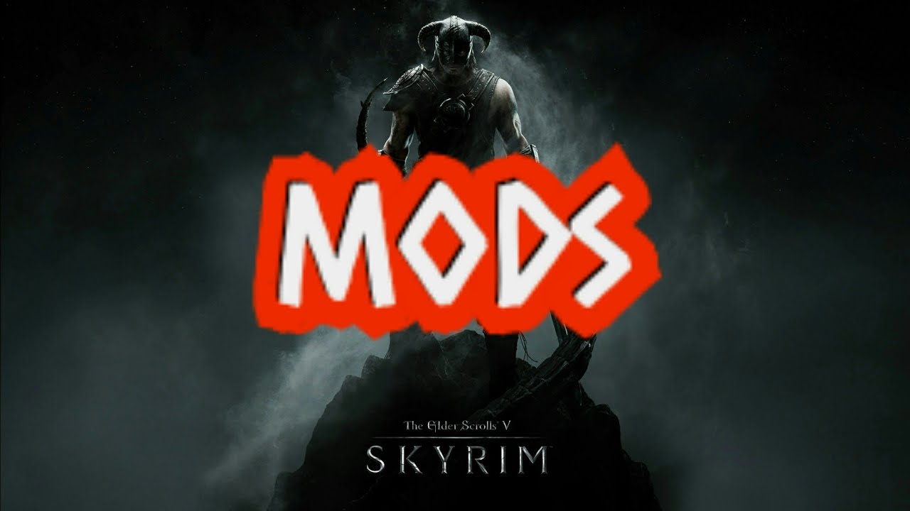 Skyrim SE (better video)Adult mods Up Mother load of adult mods (Xbox one)  better video