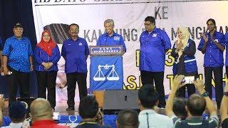 Pastikan majoriti undi calon meningkat - TPM